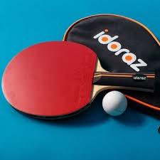 Idoraz Ping Pong Paddle