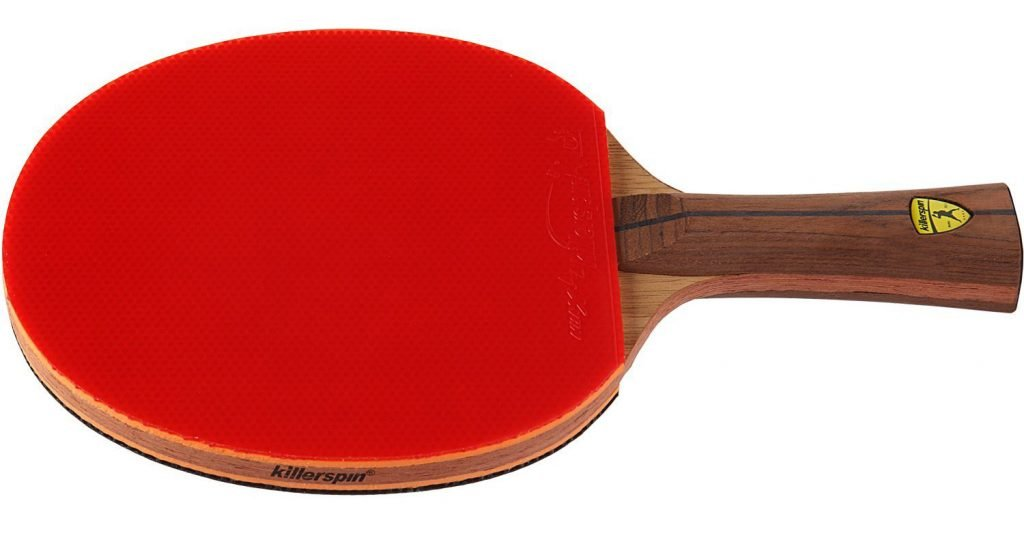 Killerspin Jet 800 tennis racket
