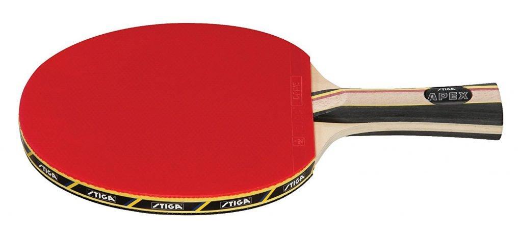 Stiga Apex Ping Pong Paddle