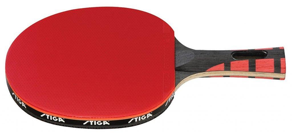 STIGA Evolution: Best Paddle For Tournament Play