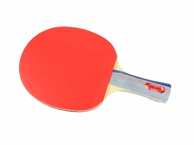Butterfly 401 racket for spin