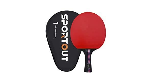 Sportout Sriver-HE rubber