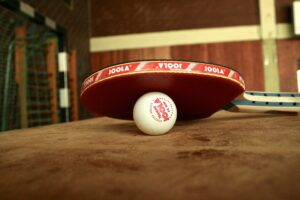 How To Make Ping Pong Paddle