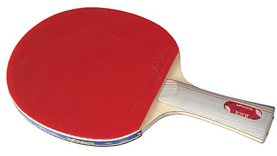 Butterfly 401 Best Ping Pong Padle