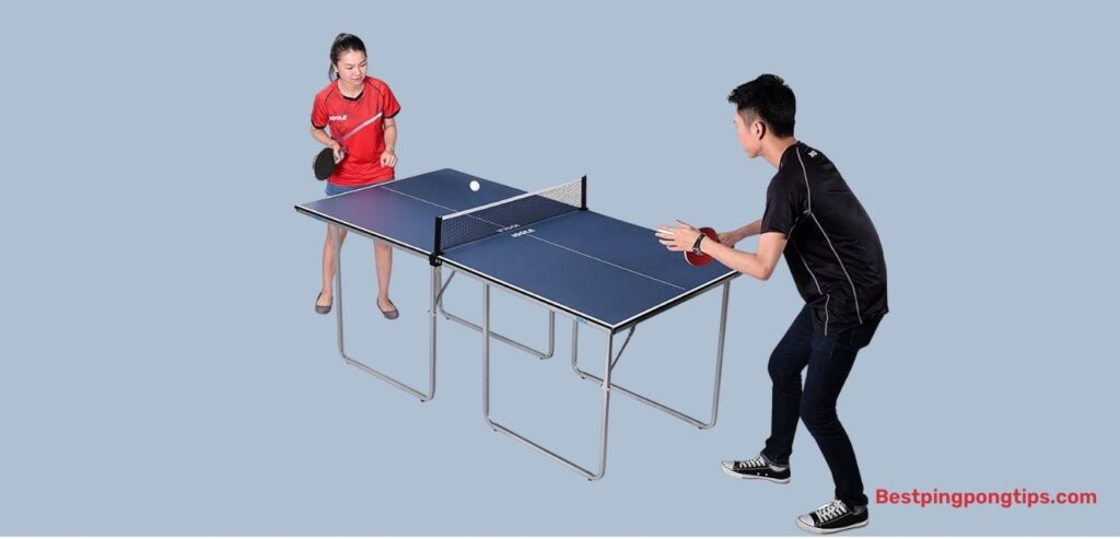 Joola Midsize Table Pros and Cons