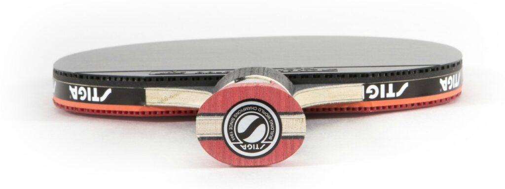 Stiga-Pro-Carbon paddle